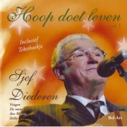 CD - Hoop doet leven - Vol 1
