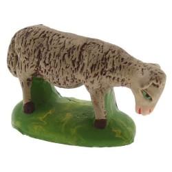 Santon Carbonel ( 3) sheep...