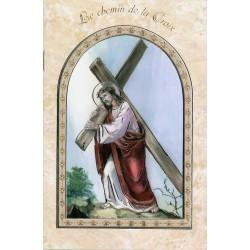 Livret - Le Chemin de la Croix