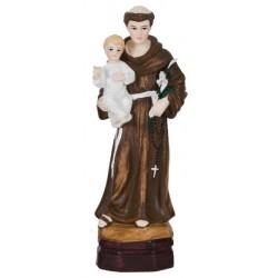 Statue 20 Cm  St Anthony...
