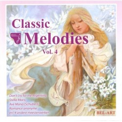 CD - Classic Melodies IV