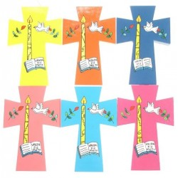 Croix Symbole 12 X 8 Nl