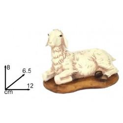 Sheep  12 X 8 cm...
