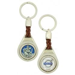 key ring  VOLVO / St...