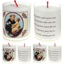 Set of 4 candles  St...