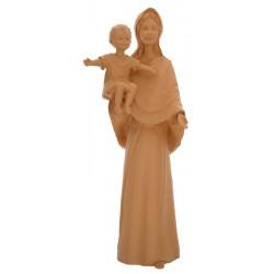 Statue 35 cm - Vierge du...