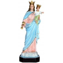 Statue our Lady of Help 120...