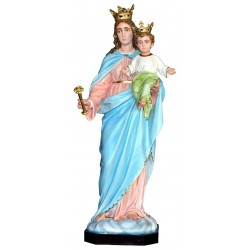 Statue of Our Lady Help of...