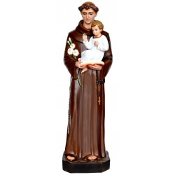Statue St Anthony 160 cm in...