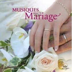 Cd - Musiques Pour Le Mariage