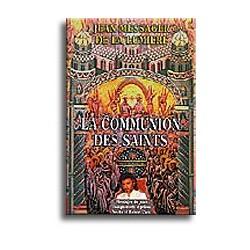 Communion des saints yvette...