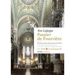 Psautier De Fourviere -...