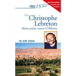 Prier 15 Jours - Christophe...