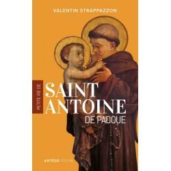 Petite vie de Saint Anthony...