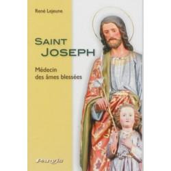 Saint Joseph - Médecin des...