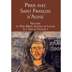 Prier Avec Saint Francois...