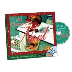 50 Chansons Pour Noel (1Cd...