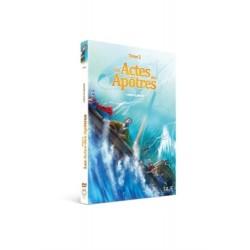DVD - Les actes des apôtres...