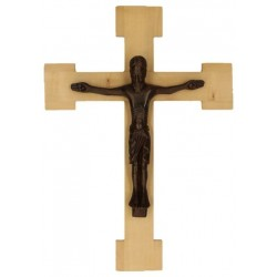 Christ De Louvain Resin...