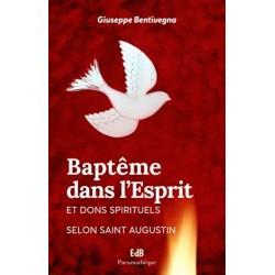 Baptême dans l'Esprit et...