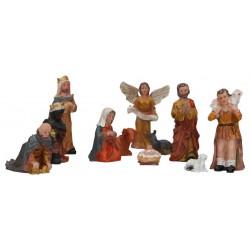 Christmas set   figures  11...