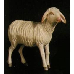 Sheep Standing Fiberglass...