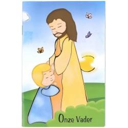"""Boekje - """"Onze Vader"""""""