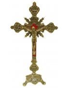 BEL-ART S.A. - Crucifix