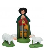 BEL-ART S.A. - Carbonel figurines 7 cm