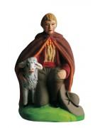 BEL-ART S.A. - Carbonel figurines 9 cm